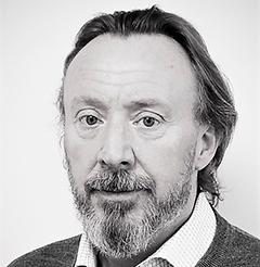 Nigel Keable