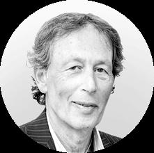 Paul Worsley - High Court Judge